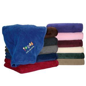 micro-sherpa blankets