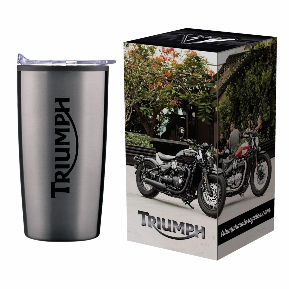Gift Boxed Tumbler