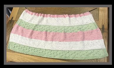 Knit-a-long (KAL)