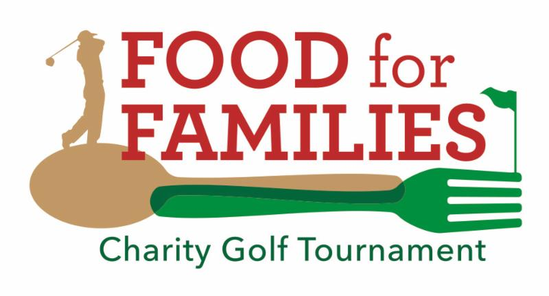 Food for Families Charity Golf Tournament