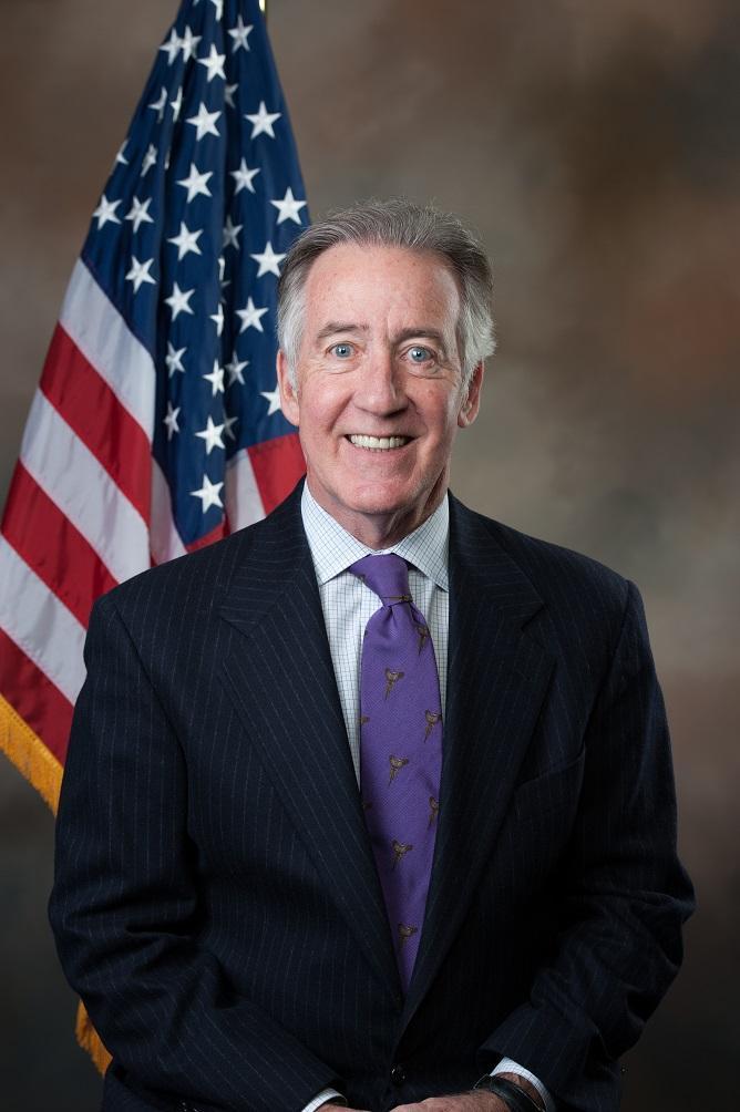 Richard E. Neal