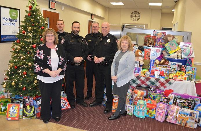 NBSB Toy Donation