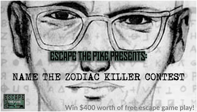 Zodiac Contest