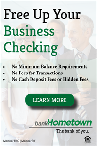 BankHometown Business Checking