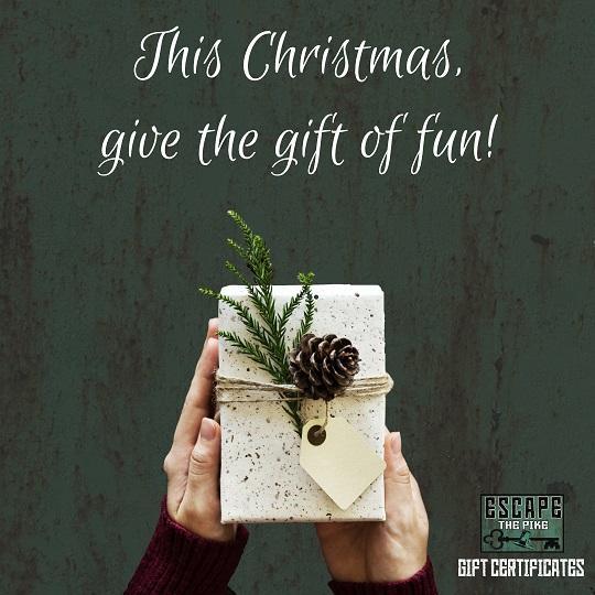 Gift of Fun_