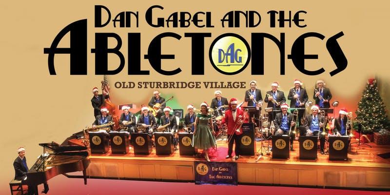 Dan Gabel and the Gabeltones