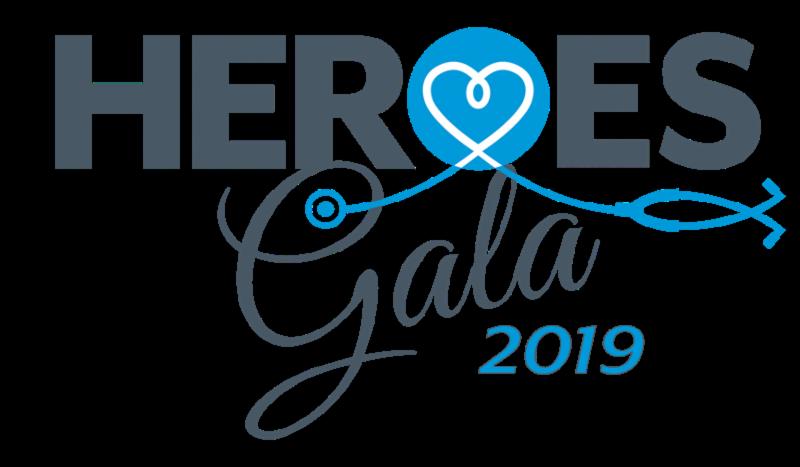 Harrington Heroes Gala