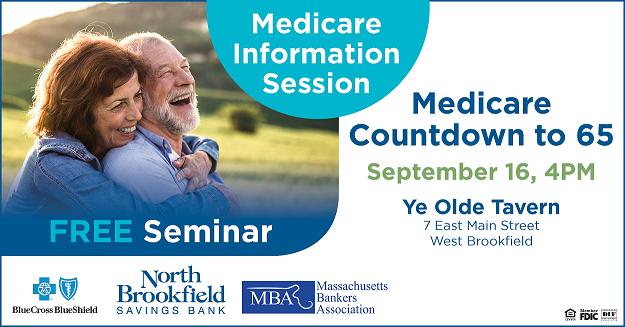 Medicare Countdown