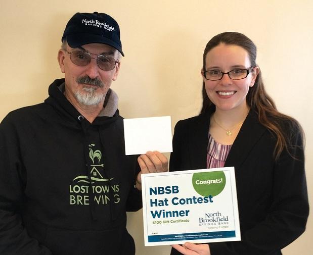NBSB Hat Winner