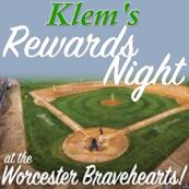 Rewards night