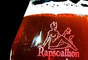Rapscallion beer