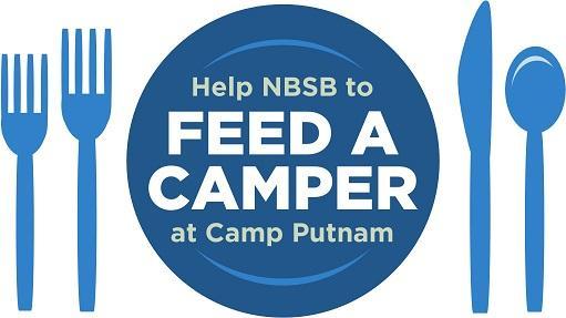 Help NBSB Feed a Camper