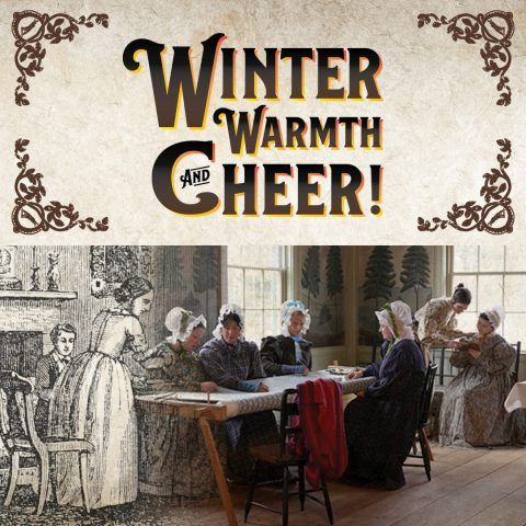 Winter Warmth and Cheer