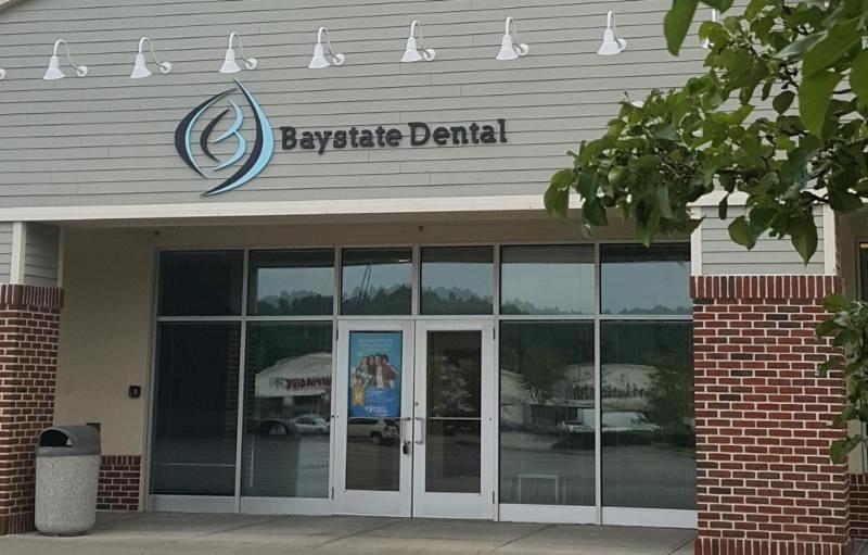 Baystate Dental ext