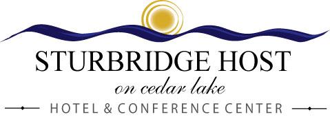 Sturbridge Host logo