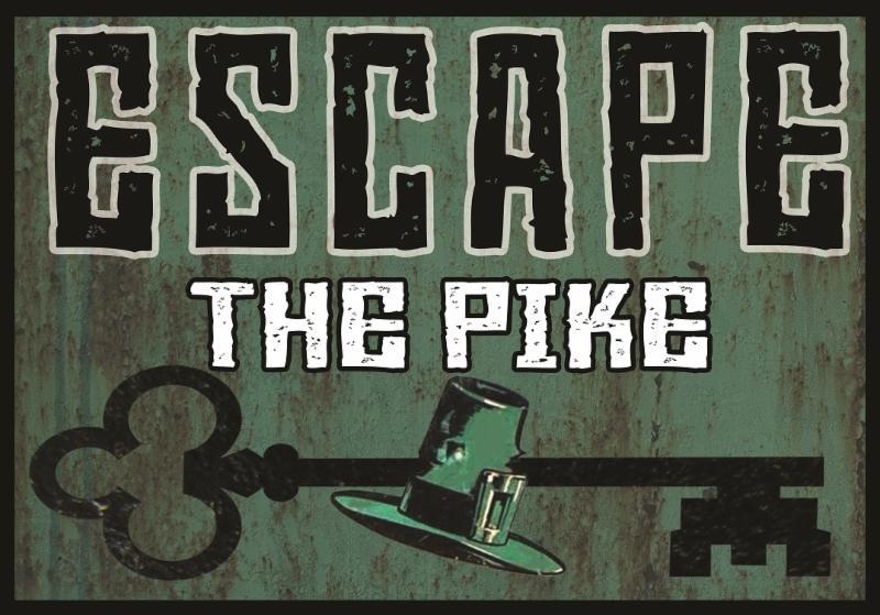 Esacpe the Pike
