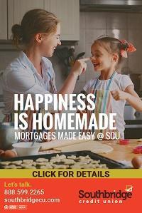 SCU Mortgages