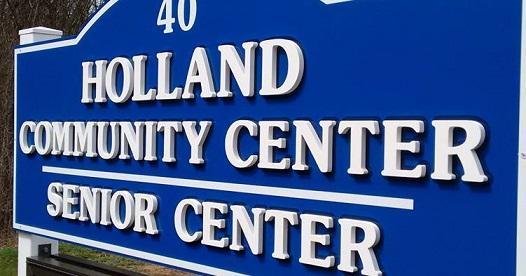 Holland Community Center
