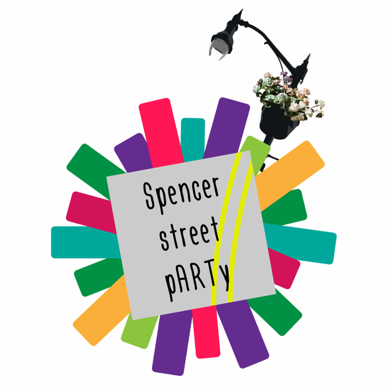 Spencer Street Party