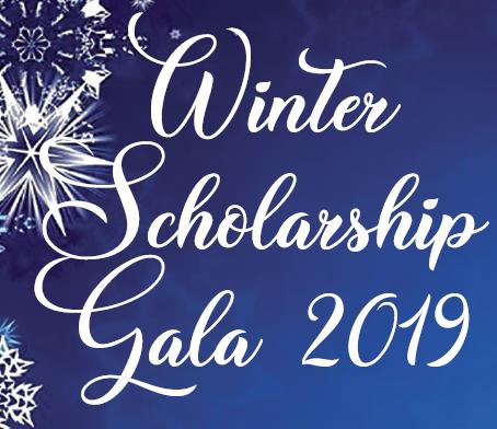 Winter Scholarship Gala