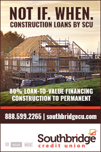 Construction Loans by SCU