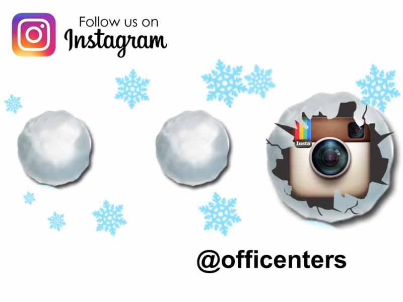 OffiCenter Instagram