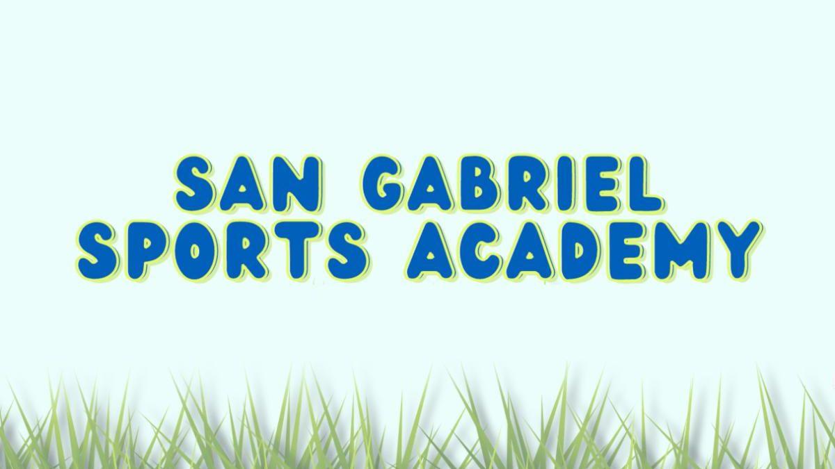 San Gabriel Sports Academy