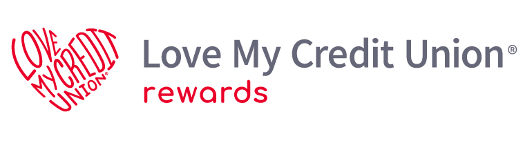 Love My Credit Union Logo