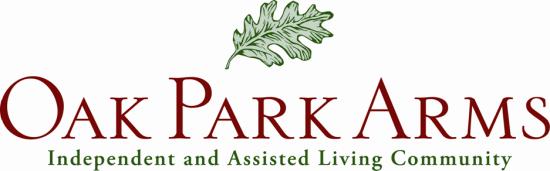 Oak Park Arms Logo