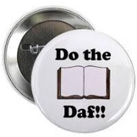 do the daf