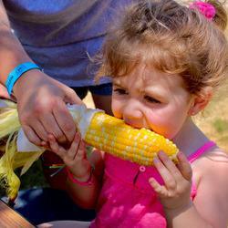 Sweet Corn Fest