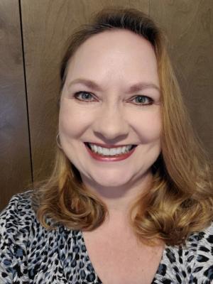 Dana Neuts, Interim Executive Director, Covington Chamber of Commerce