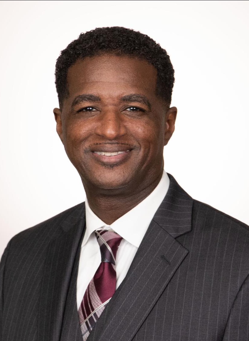 Dr. Anthony Muhammad