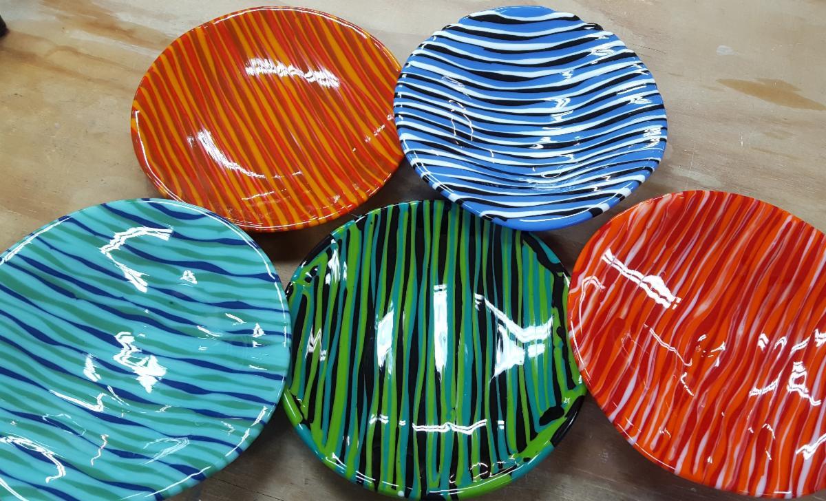 Flow Bowl Class Bowls