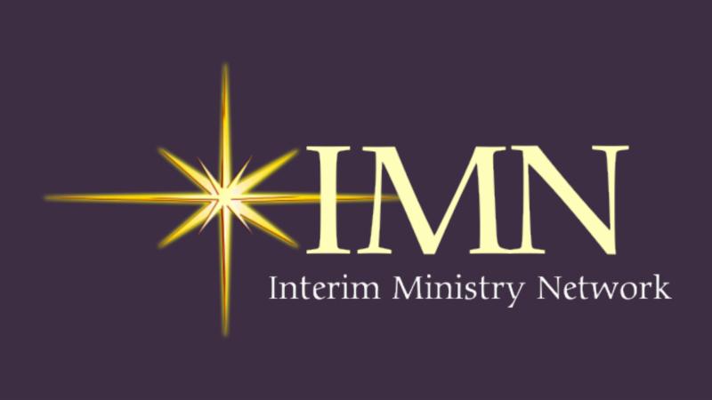 Interim Ministry Network Logo