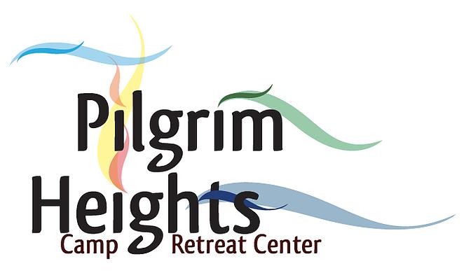 Pilgrim Heights Camp Logo