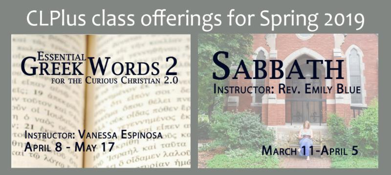 University of Dubuque Spring Learning Offerings