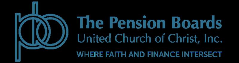 Pension Board Logo