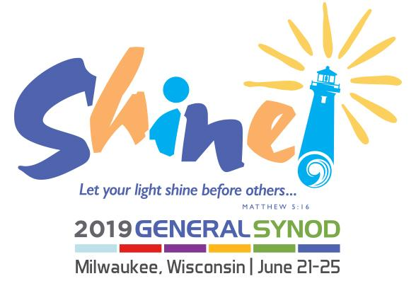 General Synod Logo Color with dates and location