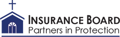Insurance Board Logo Partners in Protection