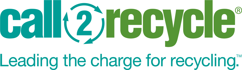 Call 2 recycle. Leading the charge in recycling.