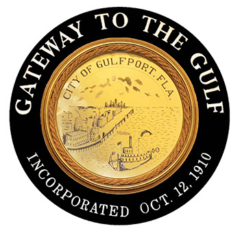 Gateway to the Gulf. City Seal