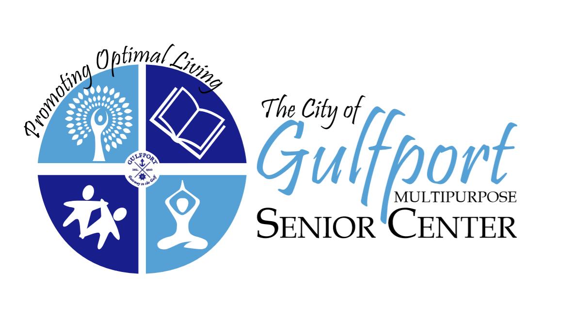 Promoting Optimal Living. The City of Gulfport Multipurpose Senior Center.
