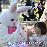 Claremont Spring Celebration