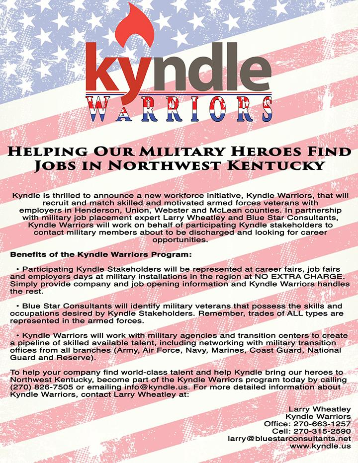 Kyndle   NEWSLETTER September 15, 2016