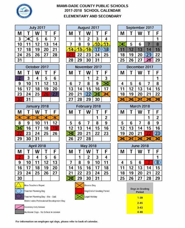 Mark Your Calendar! - PTSA Newsletter October 22, 2017