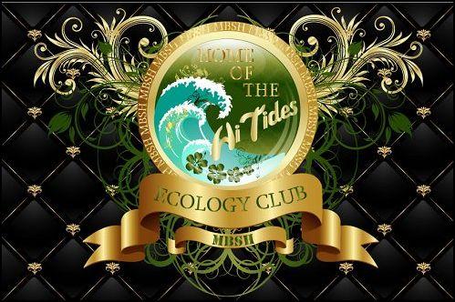 ecology club logo