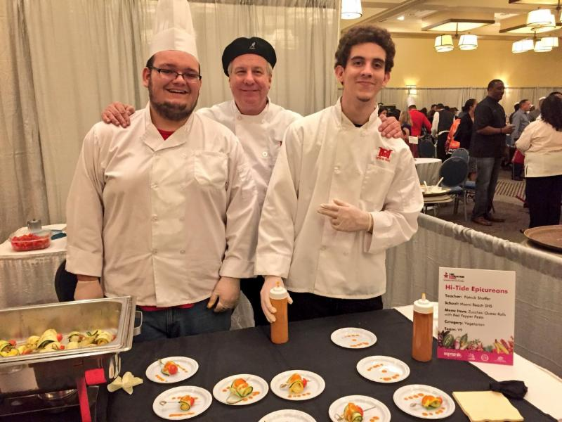 Image result for mbsh culinary