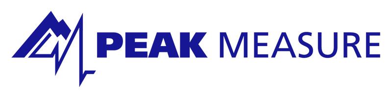 Peak logo, New, no web addr