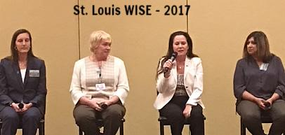 St Louis WISE, 2017